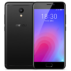 "billiga Mobiltelefoner-MEIZU M6 Global Version 5.2 tum "" 4G smarttelefon ( 2GB + 16GB 13 mp MediaTek MT6750 3070 mAh mAh ) / 1280x720"