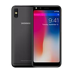 """billiga Mobiltelefoner-DOOGEE X53 5.3 tum """" 3G smarttelefon ( 1GB + 16GB 5 mp MediaTek MT6580 2200 mAh mAh ) /  dubbla kameror"""