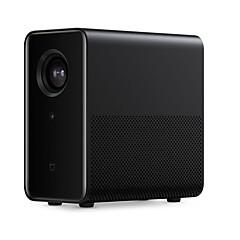 tanie Projektory-Xiaomi Mijia Projector DLP Projektor do kina domowego LED Projektor 800 lm Android6.0 Wsparcie 4K 120 in Ekran / 1080p (1920x1080)
