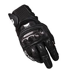 baratos Luvas de Motociclista-MOTOBOY Dedo Total Unisexo Motos luvas Esponja Respirável / Resistente ao Choque / Protecção