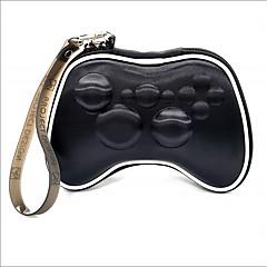 billiga Xbox 360-tillbehör-Påsar Till Xlåda 360,PU läder Påsar Ny Design