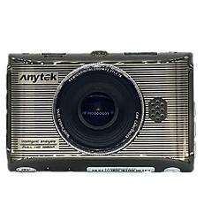 זול DVR לרכב-Anytek X6 1080p ראיית לילה רכב DVR 170 מעלות זווית רחבה 3 אִינְטשׁ דש קאם עם G-Sensor / Motion Detection / הקלטה בלופ לד 4 אינפרא אדום