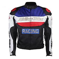 tanie Kurtki motocyklowe-RidingTribe JK-75 Ubrania motocyklowe Ceket na Wszystko Tkanina Oxford / Nylon / Bawełna Zima Anti-Wear / Ochrona / Oddychający
