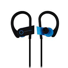billiga Headsets och hörlurar-JTX QI5 Öronkrok Trådlös Hörlurar Hörlurar Acryic / Polyester Sport & Fitness Hörlur mikrofon / Med volymkontroll headset