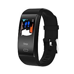 tanie Inteligentne zegarki-BoZhuo TF6 Inteligentne Bransoletka Android iOS Bluetooth Sport Wodoodporny Pulsometry Pomiar ciśnienia krwi Spalonych kalorii Krokomierz Powiadamianie o połączeniu telefonicznym Rejestrator snu