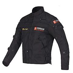 baratos Jaquetas de Motociclismo-DUHAN 020 Roupa da motocicleta JaquetaforHomens Tecido Oxford Verão / Todas as Estações Antichoque / Anti-Vento / Térmica / Warm