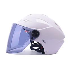 tanie Kaski i maski-YEMA 319 Braincap Doroślu Dla obu płci Kask motocyklowy Odporne na wstrząsy / Chroniący / a przed promieniowaniem UV / Odporny / a na działanie wiatru
