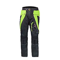 tanie Kurtki motocyklowe-RidingTribe HP-09 Ubrania motocyklowe Spodnie na Unisex Oksford / Nylon / Bawełna Lato / Zima Wodoodporny / Ochrona / Oddychający