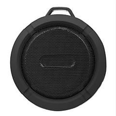C6 Waterproof / Bluetooth Speaker Bluetooth 4.1 USB Subwoofer Green / Black / Blue