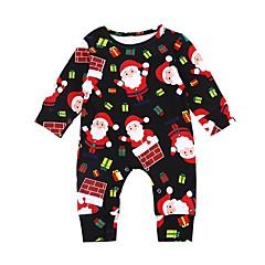 06f5c987352 Χαμηλού Κόστους Μωρουδιακά Ρούχα Για Αγόρια-Μωρό Αγορίστικα Ενεργό / Βασικό  Καθημερινά / Αργίες Στάμπα