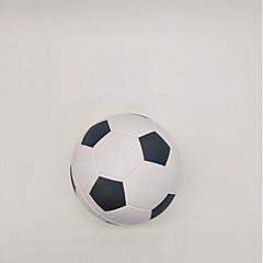 billige Originale moroleker-Klemmeleker / Stresslindrende leker Fotball Søtt / Stress og angst relief / Dekompresjon Leker Poron 1 pcs Barn / Voksne Alle Gave