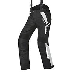 tanie Kurtki motocyklowe-MOTOBOY Ubrania motocyklowe Spodnie na Unisex Oksford Na każdy sezon Wodoodporny / Odporność na zurzycie / Ochrona