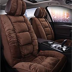 billige Setetrekk til bilen-ODEER Setetrekk til bilen Setetrekk kaffe tekstil / Acetat Vanlig Til Universell Alle år Alle Modeller