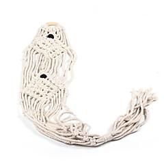 tanie Dekoracje ścienne-Achitektura Dekoracja ścienna 100g / m2 Poliester Stretch Knit Europejskie Wall Art, Ozdoby ścienne Dekoracja