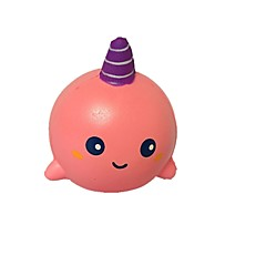 tanie Odstresowywacze-Zabawki do ściskania Gadżety antystresowe Kreatywne Zabawki biurkowe Wygodny uchwyt Dziwne zabawki Poron 1 pcs Dzieci Dla dorosłych Wszystko Zabawki Prezent