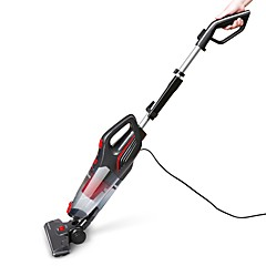 cheap Smart Robots-Dibea Upright Vacuums Cleaner SC4588 Creative New Design Cool Wired Combination Mode