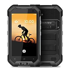 "billiga Mobiltelefoner-Blackview BV6000 4.7 tum "" 4G smarttelefon (3GB + 32GB 13 mp MediaTek MT6755 4200 mAh mAh) / 1280x720 /  dubbla kameror"