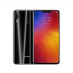 "billiga Mobiltelefoner-Lenovo Lenovo Z5 6.2 tum "" 4G smarttelefon (6SE + 64GB 8 mp / 16 mp Snapdragon 636 3300 mAh mAh)"
