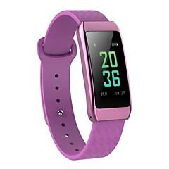 tanie Inteligentne zegarki-Inteligentne Bransoletka JSBP-B28 na Android iOS Bluetooth Sport Wodoodporny Pulsometry Pomiar ciśnienia krwi Ekran dotykowy Czasomierze Krokomierz Powiadamianie o połączeniu telefonicznym