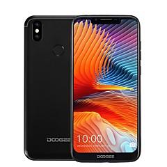 """billiga Mobiltelefoner-DOOGEE BL5500 Lite 6.19 tum """" 4G smarttelefon ( 2GB + 16GB 8 mp / 13 mp MediaTek MT6739WA 5500 mAh mAh )"""