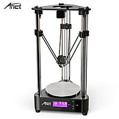 tanie Drukarki 3D-Anet a4 diy zestaw drukarki 3d 200 * 200 * 210mm high speed drukarka stołowa ze stopu aluminium maszyny drukarskie duży rozmiar abs / biodra / pla