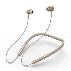 billiga Headsets och hörlurar-Xiaomi I öra Bluetooth4.1 Hörlurar Hörlurar Koppar Sport & Fitness Hörlur mikrofon / Med volymkontroll headset