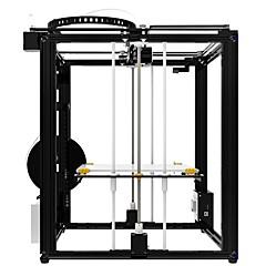 tanie Drukarki 3D-tronxy 3d printer x5s-400 max obszar 400 * 400 * 400mm wysokiej precyzji wydruku diy kit