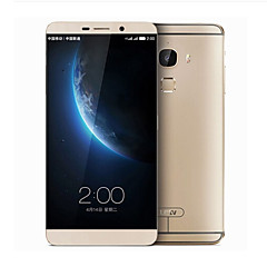 "billiga Mobiltelefoner-LeTV Letv X900 6,3 tum "" 4G smarttelefon ( 4GB + 128GB 21 mp Qualcomm Snapdragon 810 3400 mAh mAh )"