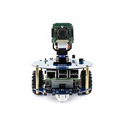 cheap -Waveshare  AlphaBot2-Pi (EN)  AlphaBot2 robot building kit for Raspberry Pi 3 Model B
