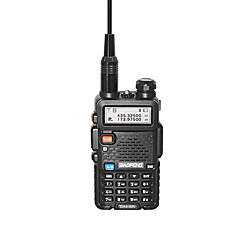 billige Walkie-talkies-baofeng® dm-5r walkie talkie håndholdt 5km-10km 128 5w toveis radio