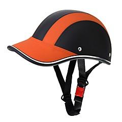 tanie Kaski i maski-Ali Queen Braincap Doroślu Unisex Kask motocyklowy Hydrofobowy / Odporność na promienie UV