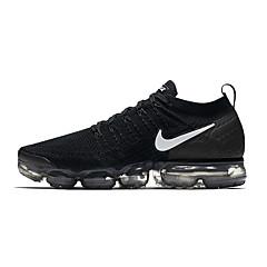 economico Shoes Trends-Per uomo Retato Primavera / Autunno Sportivo scarpe da ginnastica Traspirabilità Nero