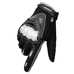tanie Rękawiczki motocyklowe-Pełny palec Unisex Rękawice motocyklowe Elastan Lycra Wodoodporność / Ochronne / Non Slip