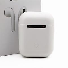 baratos Fones para Capacetes de Motocicleta-i8 4.1 Fones Bluetooth Estilo pendurado da orelha / Mãos livres do carro Bluetooth / Conjunto de Carregador Motocicleta / Carro