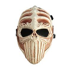 tanie Kaski i maski-1001423 Kask otwarty Doroślu / Dla nastolatków Wszystko Kask motocyklowy Maska pełnotwarzowa / Łatwe ubieranie / Oddychający