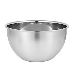 billige Bakeredskap-Bakeware verktøy Rustfritt stål Varmebestandig Kreativ Multifunktion Dagligdags Brug Brød For kjøkkenutstyr Rund Visp Pasta Verktøy 1pc