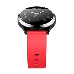 tanie Inteligentne zegarki-KUPENG B67S Inteligentny zegarek Android iOS Bluetooth Sport Wodoodporny Pulsometry Pomiar ciśnienia krwi Ekran dotykowy Krokomierz Powiadamianie o połączeniu telefonicznym Rejestrator aktywności