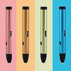 tanie Drukarki 3D-OEM # Długopis do drukowania 3D 0.7 Wiele kolorów / Nowoczesne / jako prezenty świąteczne