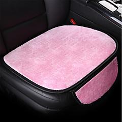 billige Setetrekk til bilen-ODEER Seteputer til bilen Seteputer Rosa syntetiske fibre Vanlig Til Universell Alle år Alle Modeller