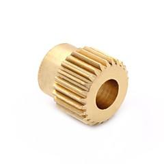 Χαμηλού Κόστους Εκτυπωτές 3D και αναλώσιμα-tronxy® 1 τεμάχιο θέρμανση εξωθητήρα κιτ θέρμανσης για 3d εκτυπωτή