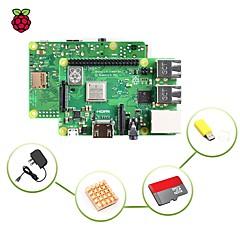 cheap -Raspberry Pi 3 Model B+ (Basic Package)
