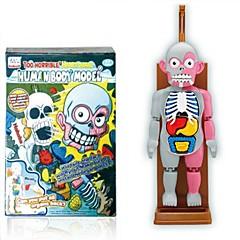 tanie Zabawki nowoczesne i żartobliwe-Rekwizyty na Halloween Motyw horroru Impreza Miękki plastik Dla dorosłych Dziecięce Wszystko Zabawki Prezent 1 pcs