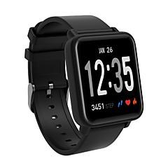 tanie Inteligentne zegarki-BoZhuo DO10 Inteligentne Bransoletka Android iOS Bluetooth Sport Wodoodporny Pulsometry Pomiar ciśnienia krwi Spalonych kalorii Krokomierz Powiadamianie o połączeniu telefonicznym Rejestrator snu