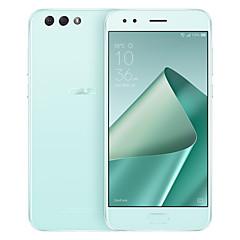 "abordables -ASUS ZENFONE 4 ZE554KL 5.5 pulgada "" Smartphone 4G (4GB + 64GB 8 mp / 12 mp Snapdragon 630 3300 mAh mAh) / 1920*1080"
