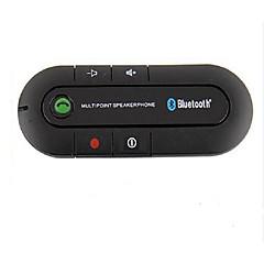 hesapli Araba Elektronikler-kablosuz hands-free bluetooth araç kiti araba v4.0 güneş siperliği tarzı