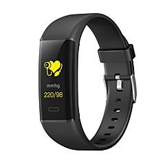 tanie Inteligentne zegarki-Indear MK05 Inteligentne Bransoletka Android iOS Bluetooth Smart Sport Wodoodporny Pulsometry Pomiar ciśnienia krwi Krokomierz Powiadamianie o połączeniu telefonicznym Rejestrator aktywności