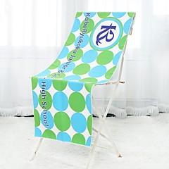 billige Hjemmetekstiler-Overlegen kvalitet Badehåndkle, Geometrisk / Fargeblokk Polyester / Bomull Blanding Baderom 1 pcs