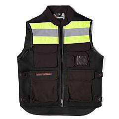 baratos Jaquetas de Motociclismo-Roupa da motocicleta Coletes para Todos Tecido Oxford / Náilon / Poliéster Todas as Estações Proteção / Refletivo / Respirável