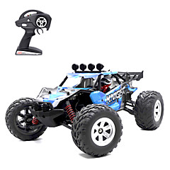 cheap Drones & Radio Controls-RC Car Keliwow KW-11 4CH 2.4G On-Road / Car (On-road) / Buggy (Off-road) 1:12 Brush Electric 30 km/h Wireless / Youth