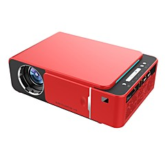 cheap Audio & Video-UNIC T6 LCD Business Projector / Home Theater Projector / Mini Projector LED Projector 3500 lm Support 4K 60-200 inch Screen